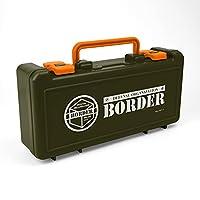 ワールドトリガー ボーダーツールボックス