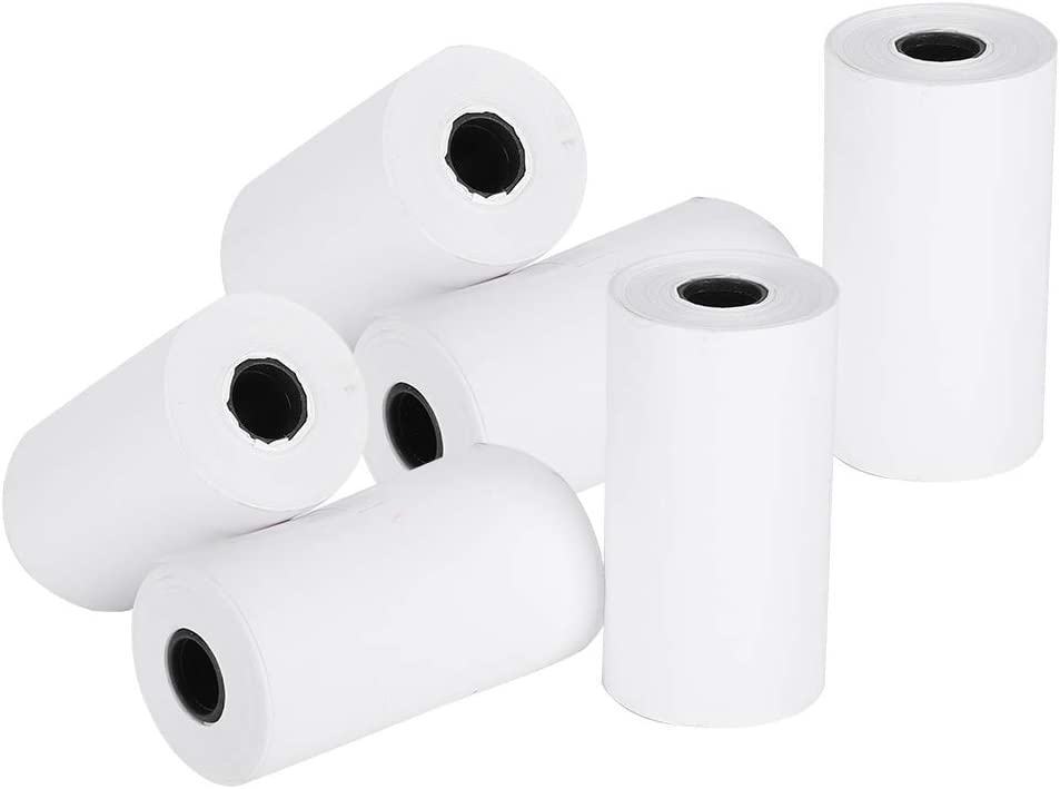 Thermal Receipt Directly managed store Paper Factory outlet Professional Sturdy Printer Suppl Durable