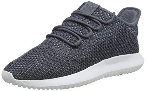 Adidas Men's Tubular Shadow Ck B37713 Hi-Top Trainers, Grey (Grey, 9 UK
