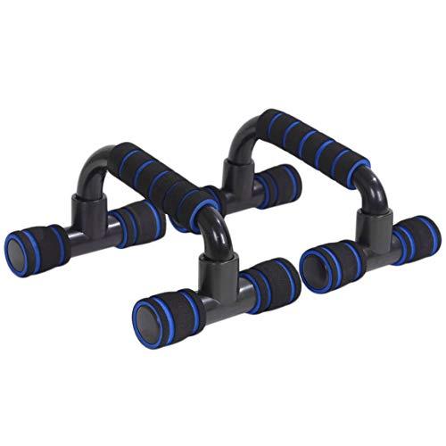 Un par Soportes Barra Empuje I-Type Handles Fitness