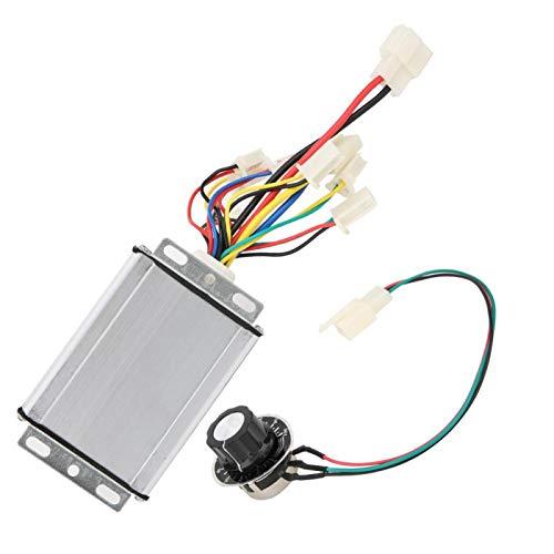 Pwshymi Kit de Interruptor Giratorio de posicionamiento de bajo Consumo de energía...