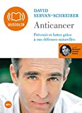 Anticancer - Audio Livre 1 CD MP3 et livret 16 pages 605 Mo