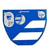 BABOLAT Pochoir Logo Tennis Accessoires Adultes Unisexe Multicolore (Multicolore) Taille Unique
