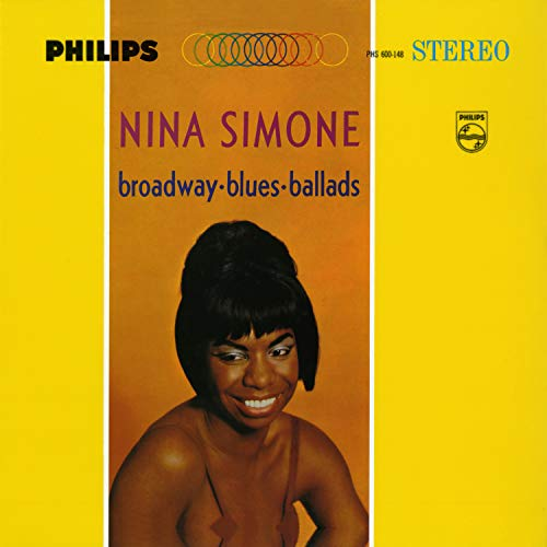 Broadway Blues Ballads (Back to Black + DL-Code) [Vinyl LP]