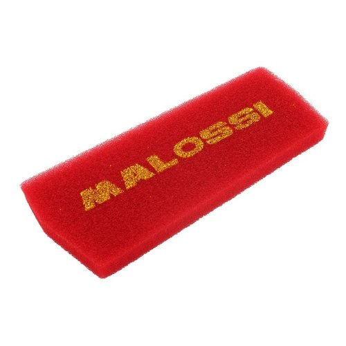 Luftfiltereinsatz, Malossi, Red Sponge, für original Airbox, Aprilia Scarabeo 50cc