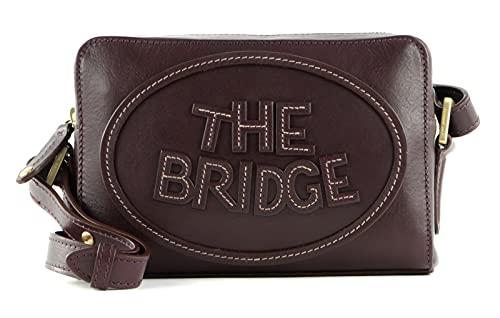 The Bridge Penelope Camera Case Melanzana/Oro