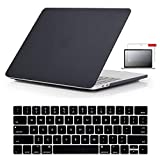 iFyx Rubberized Matte Hard Case Cover for MacBook Pro 15-inch A1990 / A1707