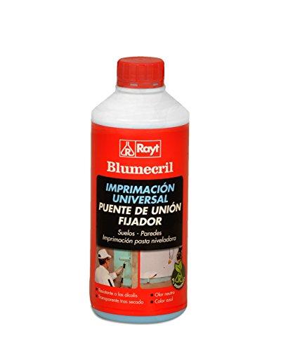 RAYT-BLUMECRIL 346-09-Imprimación Universal. Suelos y paredes-1 kg
