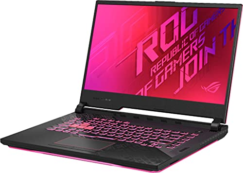 "ASUS ROG G531GT-BI7N6 15.6"" FHD Gaming Laptop Computer"