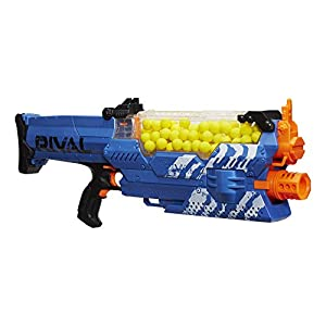 Nerf Rival Nemesis MXVII-10K review 2019