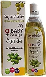 CI BABY Olive Massage Oil 200 ML