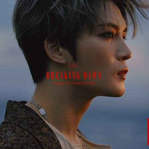 【Amazon.co.jp限定】BREAKING DAWN (Japanese Ver.) Produced by HYDE (TYPE-A) (メガジャケ付)