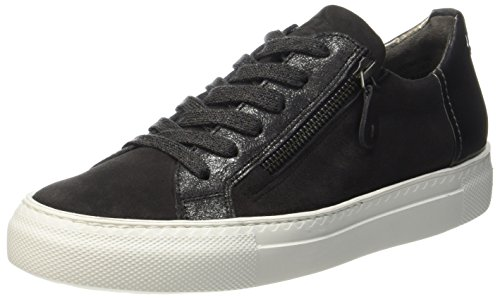 Paul Green Paul Green Damen 4512061 Sneaker, Grau (Piombo), 40.5 EU ( 9.5 US)