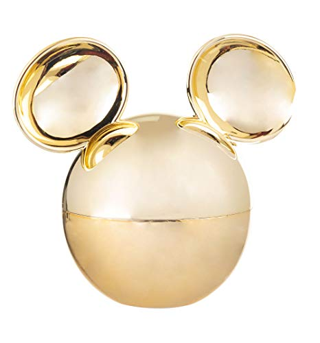 Disney Mickey Mouse Limited Edition Gold Lip Bal