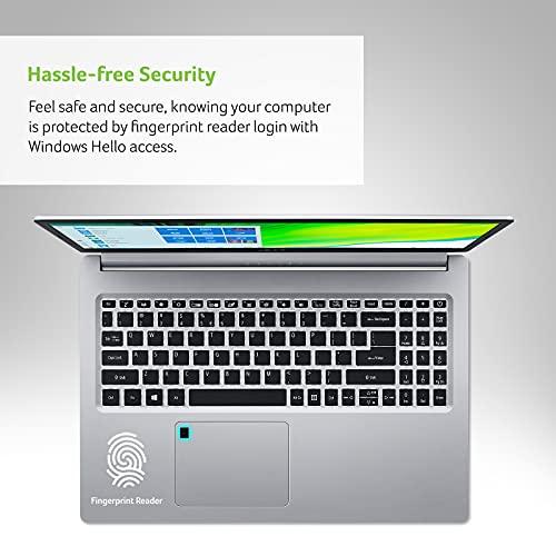 15 inch Acer Aspire 5 IPS FullHD AMD Ryzen 3 3350U laptop