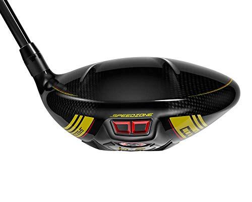 Product Image 3: Cobra Golf 2020 Speedzone Driver Black-Yellow (Men's, Right Hand, MCA Tensei AV Blue 65, Reg Flex, 10.5)