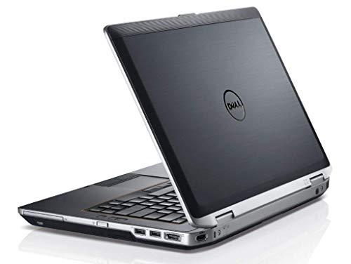 Premium Dell Latitude E6430 14 Inch HD Business Laptop (Intel Core i7-3520M up to 3.6GHz, 8GB DDR3 RAM, 1TB HDD USB, DVD, HDMI, VGA, Windows 10 Pro) (Renewed)