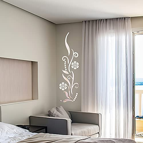 3d wall decals flowers _image1