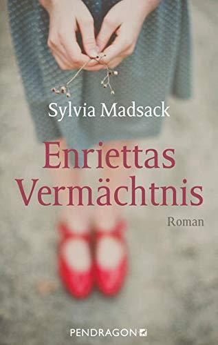 Buchseite und Rezensionen zu 'Enriettas Vermächtnis: Roman' von Sylvia Madsack