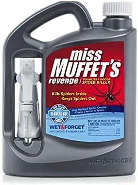 Wet & Forget Miss Muffet's Revenge Spider Control 2L RTU Repellant