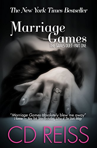 Marriage Games (The Games Duet Book 1) (English Edition)