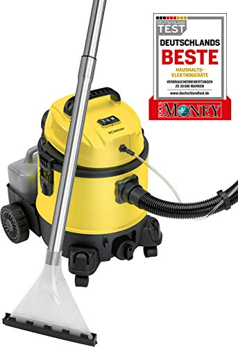 Spray Karcher Puzzi 10//1 10//2 8//1 Remplacement Tapisserie Main Outil