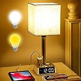Ausfore – Nightstand Lamp