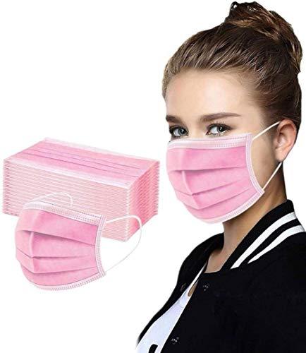 Mund_und_nasenschutz rosa | Masken_mundschutz | mundschutz_Maske | einwegmasken | Gesichtsmaske | mundschutz_einweg | schutzmasken | einmalmasken