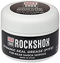 RockShox Dynamic Seal Grease: PTFE 1oz Tub