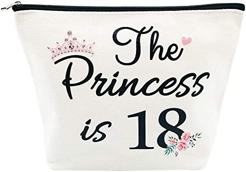 18th Birthday Gifts for Women Best Friend Daughter Funny 18 Year Old Birthday Gift for Her The product image