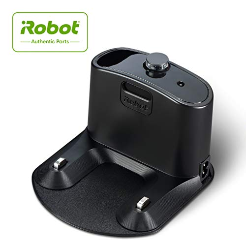 iRobot Authentic Replacement Parts- Roomba Integrated Dock Charger with North American Line Cord - Compatible with Roomba 500/600/700/800/900 Series Robots - 4452369