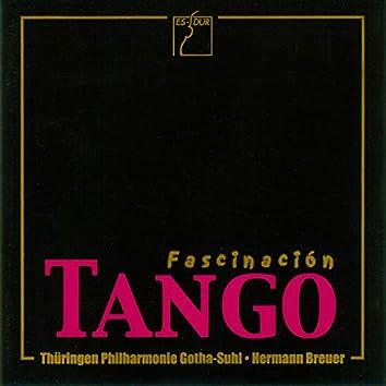 Fascinación Tango (Tangos für Orchester)