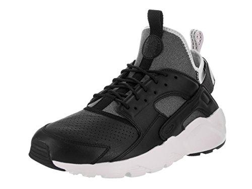 Nike 683818 013 Air Huarache Premium Sneaker Schwarz|35.5