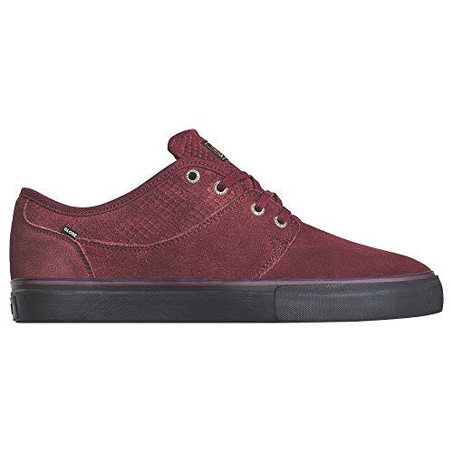 Globe Unisex-Erwachsene Mahalo Skateboard Shoe, Wine Snake, 42 EU