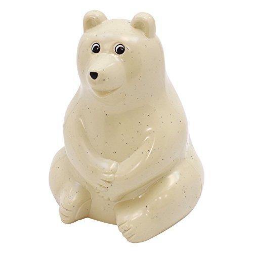 ポーラーベア/Polar Bear 貯金箱(マネーボックス) JZ079