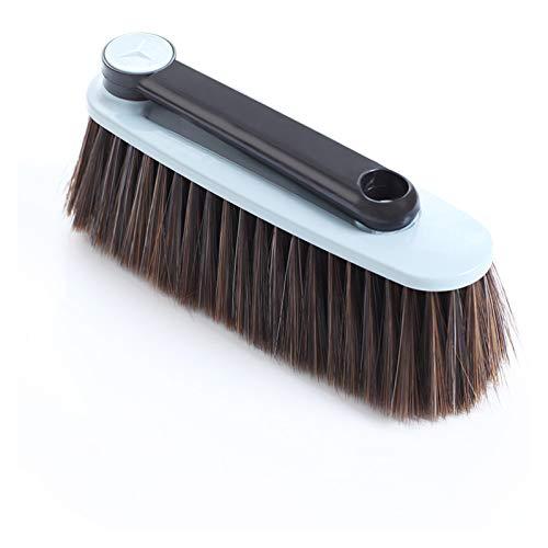 Plumero Atrapapolvo Colector de polvo giratorio Cepillo de limpieza de microfibra Cepillo de polvo Herramientas de limpieza reutilizables Cepillo de polvo Cepillo Cepillo Copa Copa Cepillo Hand Broom