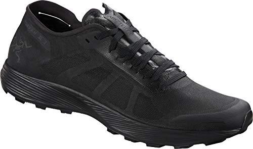 Arc'teryx Norvan SL 2 Women's | Technical Trail Running Shoe | Black/Black, 5.5