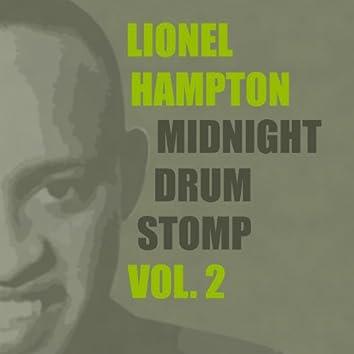 Midnight Drum Stomp, Vol. 2