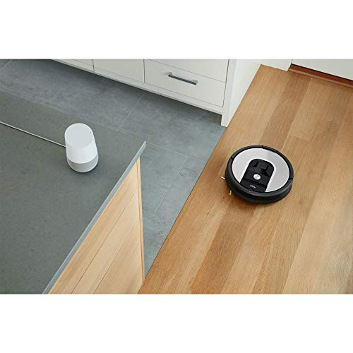 iRobot Roomba App-Steuerung Bild 6*