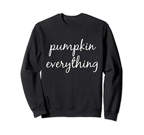 Herbst Kürbispizz Herbst Kürbis Kürbis Kürbis Alles Herbst Sweatshirt