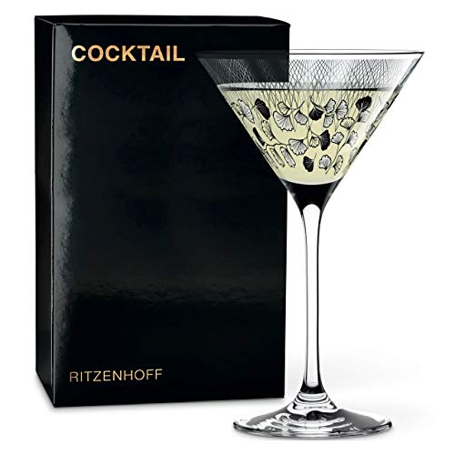 RITZENHOFF 3580001 - Vaso de cóctel (cristal)