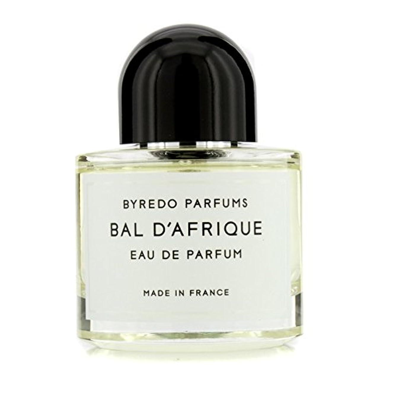 ホラー真空兵器庫バレード Bal D'Afrique Eau De Parfum Spray 50ml/1.6oz並行輸入品