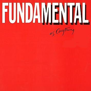 Fundamental as Anything
