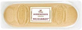 Niederegger White Marzipan Loaf, 4.4 Ounce
