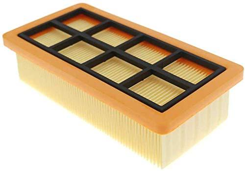 WuYan Ersatz HEPA-Filter für Kärcher 6.415-953.0 AD 3.000 AD 3.200 Staubreinigungsfilter Zubehör Staubsauger Filter