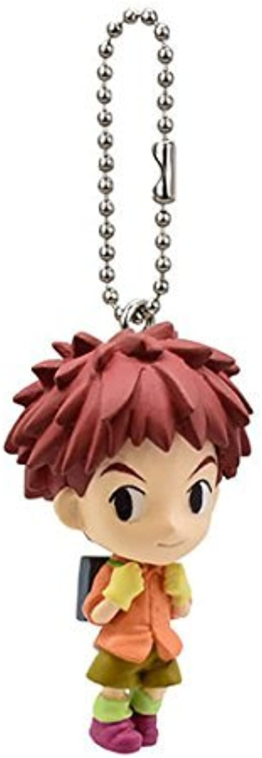 Digimon Adventure Izumi Koushiro Memorial Swing Keychain by Animewild