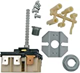 Supplying Demand WB21X5243 Range Surface Burner Switch Kit Replacement for 2603 301816