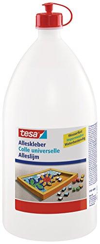tesa Alleskleber, 1750g Flasche