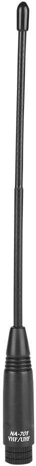 Socobeta shopping 144 430MHz Antenna Handheld Flexible 25% OFF Walkie for Durable
