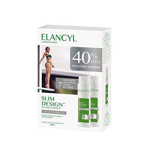 Elancyl Duo Slim Design Anticelu 2X200Ml